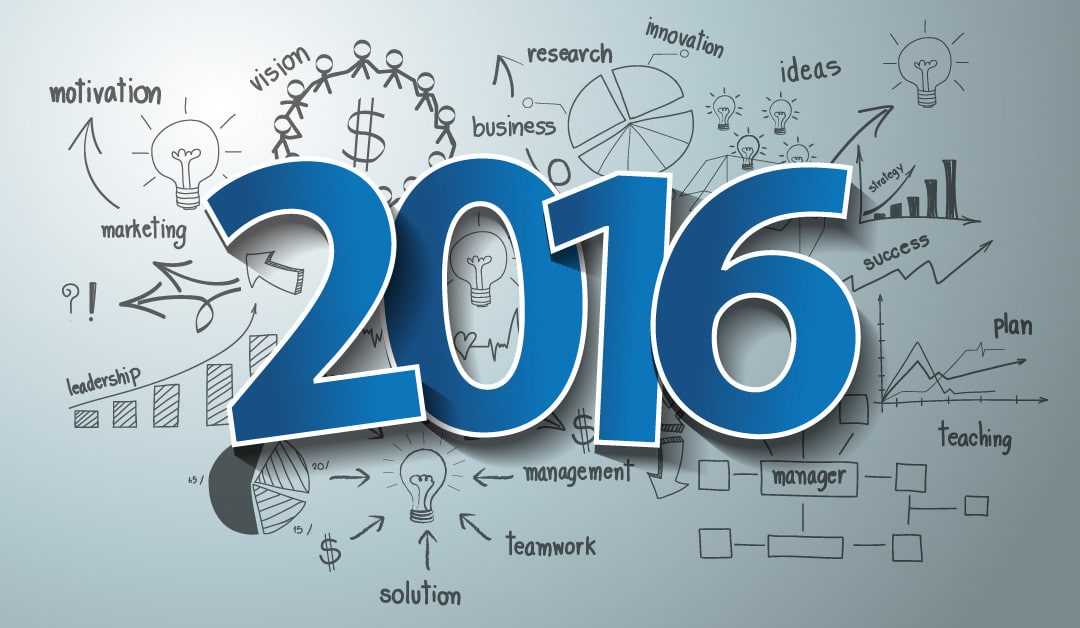 Our 2016 Marketing Top 10 List