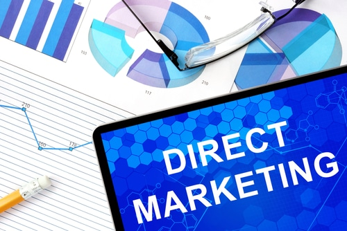 Direct Mail Marketing: 4 Reasons it's a Great Idea