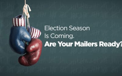 Running for Office? Let's Talk Direct Mail