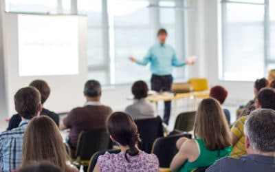 Seminar Simplicity: We Deliver the Audience, You Deliver Your Message