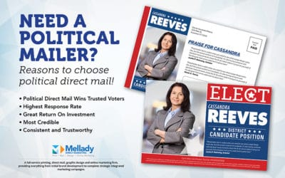 Last-chance Political Direct Mail Make The Difference For Santa Clarita Candidates