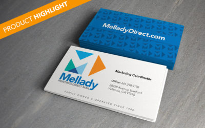 Product Highlight: Business Cards