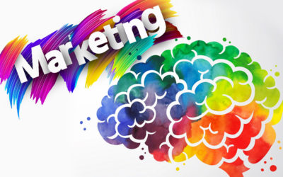 Psychology of Colors in Marketing